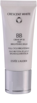 Estée Lauder Crescent White Brightening BB Cream Against Pigment Spots SPF 50