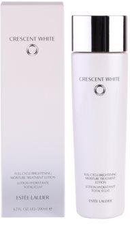 Estée Lauder Crescent White hidratáló víz arcra a pigment foltok ellen