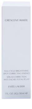 Estée Lauder Crescent White sérum proti pigmentovým škvrnám