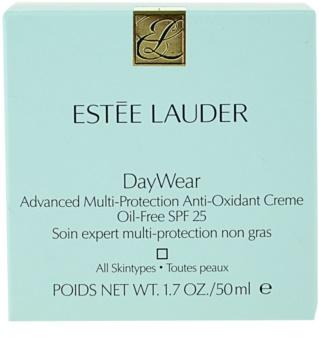Estée Lauder DayWear denný hydratačný krém pre všetky typy pleti