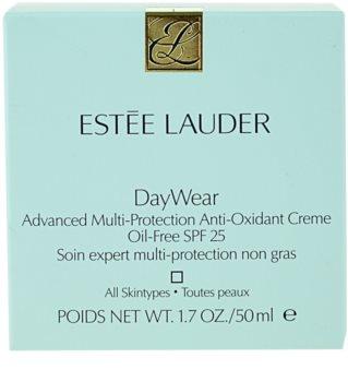 Estée Lauder DayWear Moisturizing Day Cream for All Skin Types
