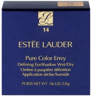 Estée Lauder Pure Color Envy Defining dlouhotrvající oční stíny se zrcátkem a aplikátorem