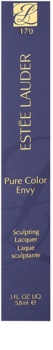 Estée Lauder Pure Color Envy стійкий блиск для губ
