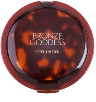 Estée Lauder Bronze Goddess pudra  bronzanta