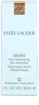 Estée Lauder Idealist sérum para cerrar los poros