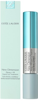 Estée Lauder New Dimension balzám a sérum pro objem rtů
