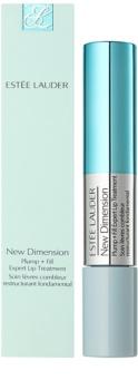 Estée Lauder New Dimension Volumising Lip Balm and Serum