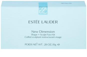 Estée Lauder New Dimension Krémes highlight és kontúr paletta