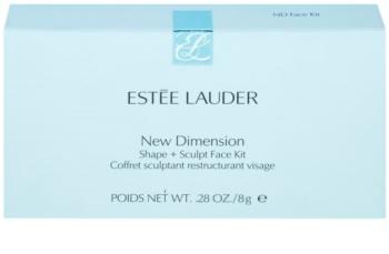 Estée Lauder New Dimension Patela pentru conturul fetei
