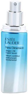 Estée Lauder New Dimension sérum remodelador