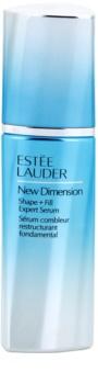 Estée Lauder New Dimension serum za preoblikovanje obraza