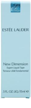 Estée Lauder New Dimension Preenchedor de rugas instantâneo