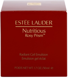 Estée Lauder Nutritious Rosy Prism™ emulsie iluminatoare