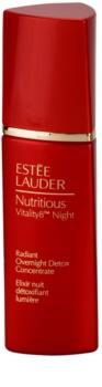 Estée Lauder Nutritious Vitality8™ Night Brightening Night Serum