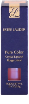 Estée Lauder Pure Color Crystal batom alto brilho