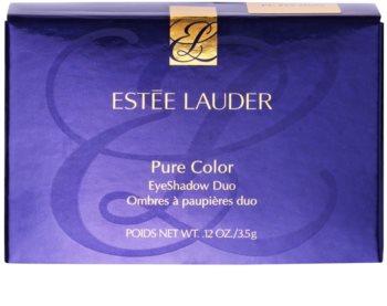 Estée Lauder Pure Color Duo fard ochi
