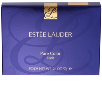 Estée Lauder Pure Color fard de obraz sub forma de pudra