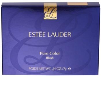 Estée Lauder Pure Color púderes arcpír
