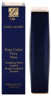 Estée Lauder Pure Color Envy Shine rúž svysokým leskom