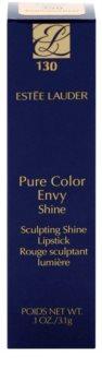 Estée Lauder Pure Color Envy Shine magas fényű rúzs