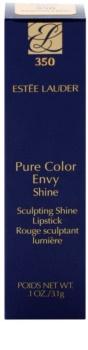 Estée Lauder Pure Color Envy Shine Hoge Glanz Lippenstift