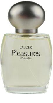 Estée Lauder Pleasures for Men eau de cologne pour homme 50 ml