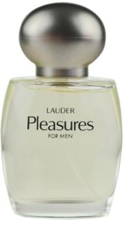 Estée Lauder Pleasures for Men kolínska voda pre mužov 50 ml