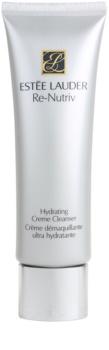 Estée Lauder Re-Nutriv feuchtigkeitsspendende Reinigungscreme für alle Hauttypen