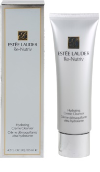Estée Lauder Re-Nutriv crema limpiadora hidratante para todo tipo de pieles