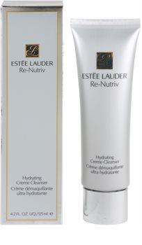 Estée Lauder Re-Nutriv hydratační čisticí krém pro všechny typy pleti