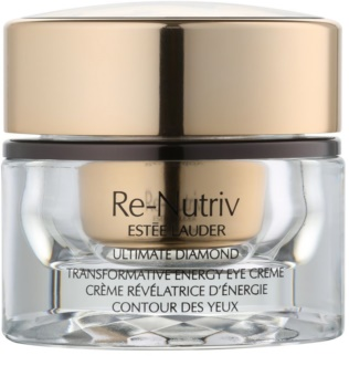 Estée Lauder Re-Nutriv Ultimate Diamond Luxe Oogcrème met Truffel Extract