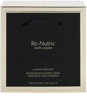 Estée Lauder Re-Nutriv Ultimate Diamond luxusný energizujúci pleťový krém s hľuzovkovým extraktom