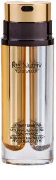 Estée Lauder Re-Nutriv Ultimate Diamond luxusné dvojzložkové remodelačné sérum s hľuzovkovým extraktom