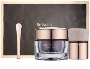 Estée Lauder Re-Nutriv Ultimate Diamond luksusowa rewitalizująca maska z ekstraktem czarnej trufli