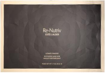 Estée Lauder Re-Nutriv Ultimate Diamond Revitalizing Mask Noir