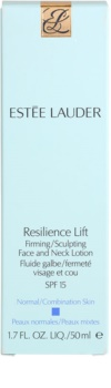 Estée Lauder Resilience Lift Lifting Fluid for Normal and Combination Skin