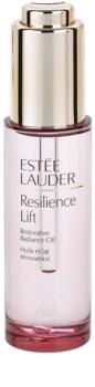 Estée Lauder Resilience Lift aceite fortificante e iluminador para el rostro