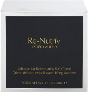 Estée Lauder Re-Nutriv Ultimate Lift delikatny krem odmładzający