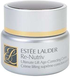 Estée Lauder Re-Nutriv Ultimate Lift creme rejuvenescedor com efeito lifting