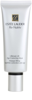 Estée Lauder Re-Nutriv Ultimate Lift mascarilla tensora con efecto lifting antiarrugas
