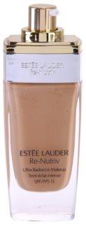 Estée Lauder Re-Nutriv Ultra Radiance Illuminating Foundation SPF 15