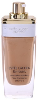 Estée Lauder Re-Nutriv Ultra Radiance rozjasňující make-up SPF 15