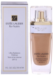 Estée Lauder Re-Nutriv Ultra Radiance make-up pentru luminozitate SPF15