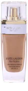 Estée Lauder Re-Nutriv Ultra Radiance posvjetljujući puder SPF 15