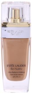 Estée Lauder Re-Nutriv Ultra Radiance posvjetljujući puder SPF15