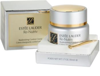 Estée Lauder Re-Nutriv Replenishing Comfort Hautcreme für trockene Haut