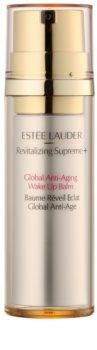 Estée Lauder Revitalizing Supreme + pomlajevalni balzam za takojšnjo posvetlitev kože