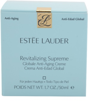 Estée Lauder Revitalizing Supreme Global Anti-Aging Creme