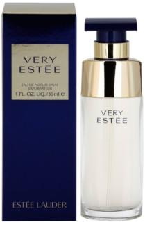 Estée Lauder Very Estée Eau de Parfum voor Vrouwen  30 ml