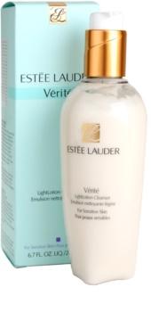 Estée Lauder Vérité crema pentru curatare pentru piele sensibila